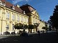 Bishop's Palace, Székesfehérvár 01.jpg
