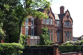 Bishop Veseys Grammar School Grammar school in Sutton Coldfield, West Midlands, England