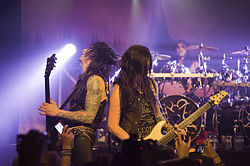Black Veil Brides Barcelona Music Hall 2013 6.jpg