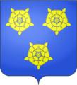 Blason Famille fr de-Fleury.png