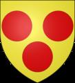 Blason comte fr Boulogne.png