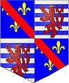 Blason de François de Bourbon, duc d'Estouteville.jpg