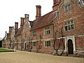 Blickling Hall - west wing - geograph.org.uk - 774822.jpg