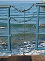 Blue Chains, Santa Monica Pier (3668255420).jpg