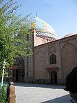 Blue Mosque, Jerevan.JPG