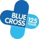 The Blue Cross official charity logo
