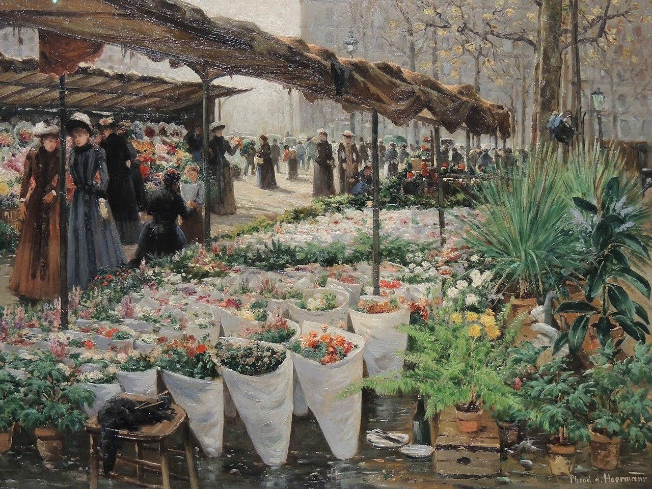 Blumenmarkt an der Madeleine IV.jpg