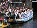Boat 27 Proud to be Trans, Canal Parade Amsterdam 2017 foto 4.JPG