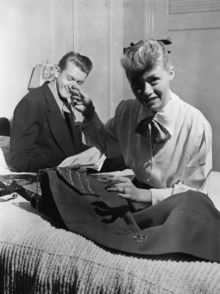 Bob Cooper and June Christy (Gottlieb 13091).jpg