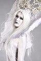 Bodypainted Snow Queen (10509145013).jpg
