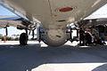 Boeing B-17G-85-DL Flying Fortress Nine-O-Nine Ball Turret CFatKAM 09Feb2011 (14797262850).jpg
