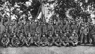 Boer foreign volunteers Foreign volunteers who took part in the Anglo-Boer war (1899-1902) alongside the Boer commandos