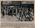 Boer War; the funeral procession for a military nurse, with Wellcome V0015626.jpg