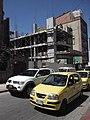Bogota tráfico en la calle 24.JPG