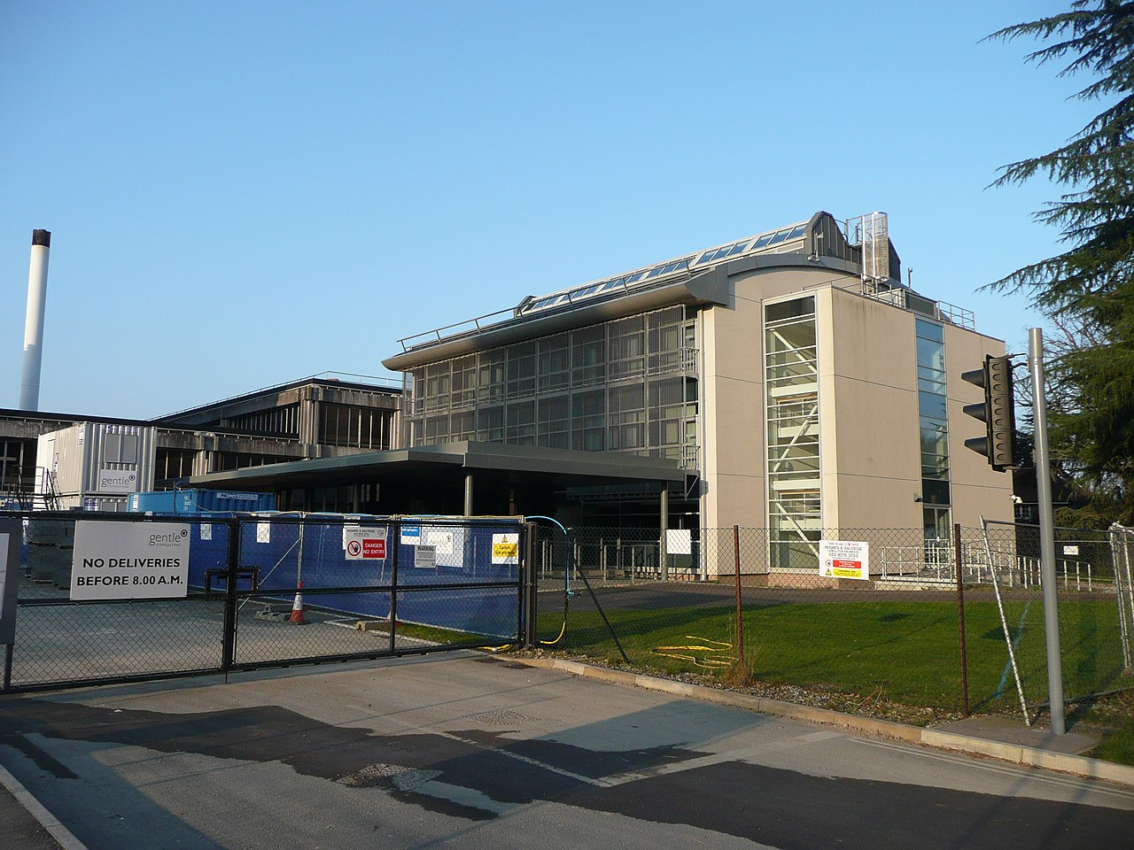 File Boldrewood Campus Annexe Building Of The University