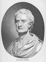 Isaac Newton (Bolton, Sarah K. Famous Men of Science. NY: Thomas Y. Crowell & Co., 1889)