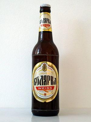 Bolyarka - Bolyarka Weiss