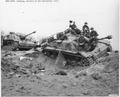 Bombing campaign. Europe & North Africa - NARA - 292586.tif