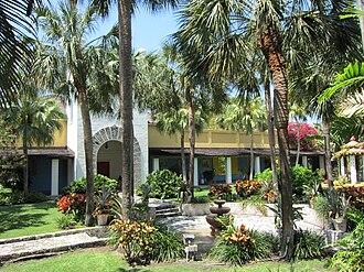 Frederic Clay Bartlett - Bonnet House, Fort Lauderdale, Florida