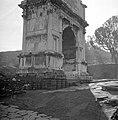 Boog van Titus op het Forum Romanum, Bestanddeelnr 254-5518.jpg