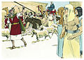 Book of Exodus Chapter 13-9 (Bible Illustrations by Sweet Media).jpg