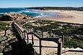 Bordeira beach I - Algarve (16476560090).jpg