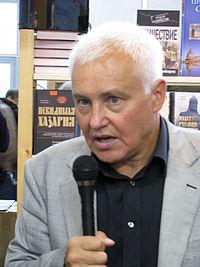 Boris Mironov - MIBF 2011 - 3.jpg