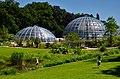 Botanischer Garten der Universität Zürich nach Renovation - Kuppeln 2013-06-13 14-36-02.JPG