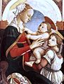10 / Madonna and Child with an Angel