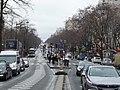 Boulevard de l'Hôpital, Paris 9 January 2017.jpg