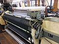 Bradford Industrial Museum Saurer 400S Rapier Loom (1980s) 4961.jpg