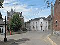 Braives, straatzicht Avenue Guillaume Joachim foto3 2012-07-01 13.31.JPG