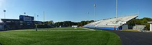 Braly Municipal Stadium - Image: Braly 2
