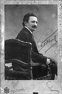 Branislav Nušić 1904.jpg
