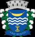 Brasão Oficial do Município de São Bento - PB.png