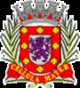 Huy hiệu da Estância Balneária de São Vicente