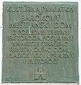 Bratislava Michalska ulica tabula3.jpg