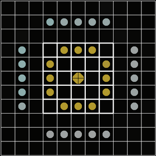 Breakthru (board game)