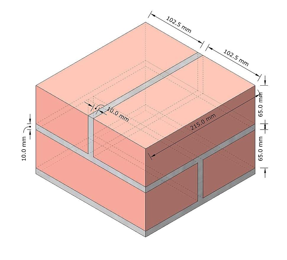 Brick laying 2