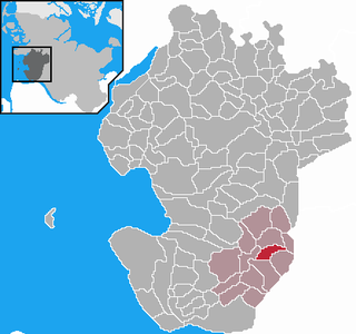 Brickeln,  Шлезвиг-Гольштейн, Германия