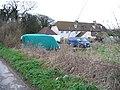 Brickfield Cottages near Guston - geograph.org.uk - 347678.jpg