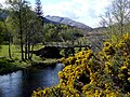 Bridge across the River Farrar. - geograph.org.uk - 1299618.jpg