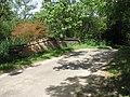 Bridge near Old Hall Farm - geograph.org.uk - 514322.jpg