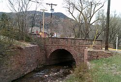 Bridge over Fountain Creek.JPG