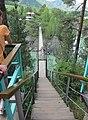 Bridge to Patmos Island in Chemal.jpg