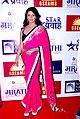 Brinda Parekh graces Indian Music Academy – Marathi Music Awards (03).jpg