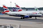 British Airways, G-EUOF, Airbus A319-131 (20165415838).jpg