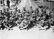 British West Indies Regiment Q 001202