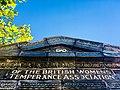 British Women's Temperance Association drinking fountain, opp Newport Cathedral, September 2018 (2).jpg