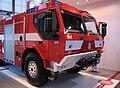 Brno, Autotec 2010, Tatra, hasiči T 815-7 II.JPG
